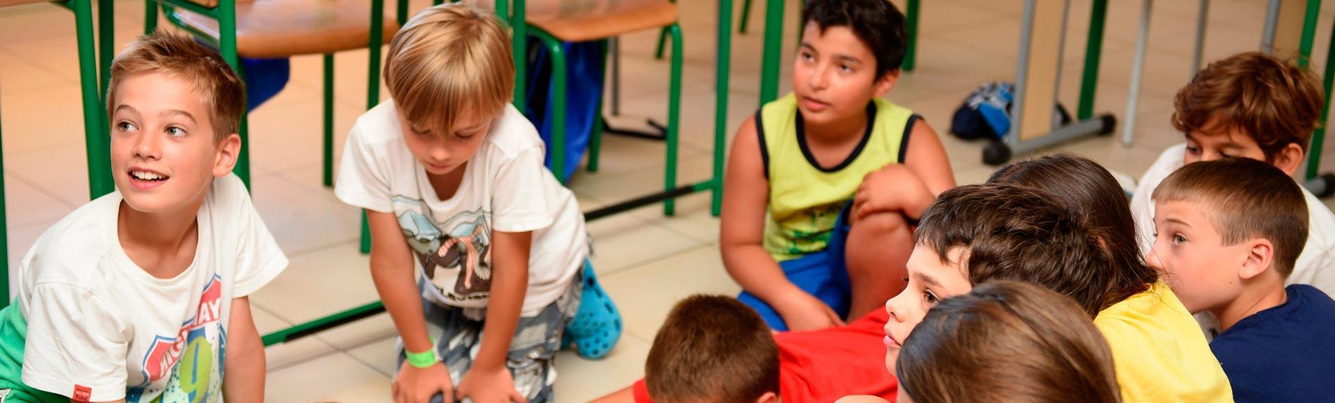 Corsi Di Inglese Per Famiglie Malta 2019 Language In Study Go