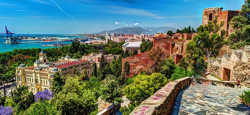 Corsi di spagnolo per famiglie Malaga 2019 | Language In ...